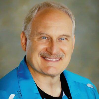 Chiropractor Wenatchee WA Wayne Latimer